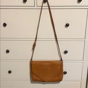 Forever 21 crossbody with adorable acorn print